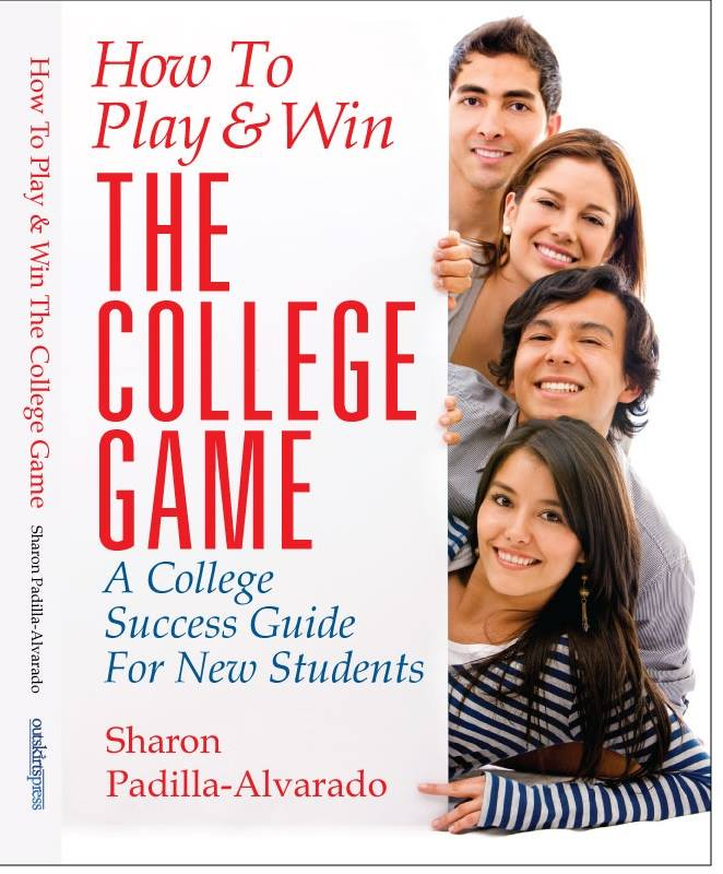 The College Game Book Cover